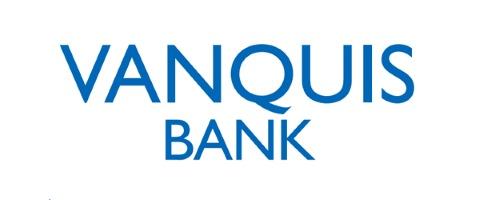 Vanquis Bank - logo firmy pożyczkowej