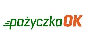 PożyczkaOK.pl - logo firmy