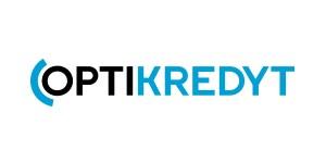Optikredyt - logo firmy pożyczkowej